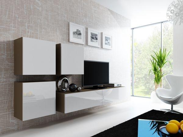 Mobili soggiorno moderno Viral \