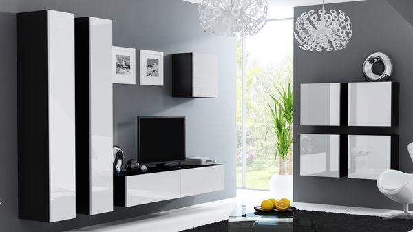 Mobili per soggiorno set completo - Viral quadrata II.